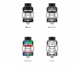 Freemax | Fireluke 3 Metal Edition Sub-Ohm Mesh Tank | 2ml | 25.5mm