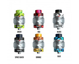Freemax - Fireluke 2 Mesh Tank 2ml - Graffiti Edition (Comes with free spare glass)