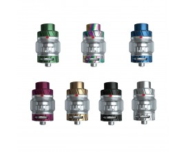 Freemax - Fireluke 2 Mesh Tank 2ml - Metal Edition