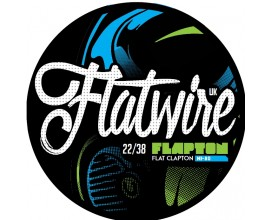 "Flatwire UK - NiChrome 80 ""Flapton"" Coil Wire"