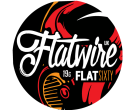 Flatwire UK | Flat Sixty Flat Wire | Various Gauges
