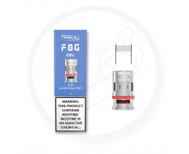 Sigelei | Fog Pod Coils | 0.2 Ohm Mesh | Pack of 5