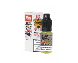 FAR Traditional 50/50 Range by Element E-Liquids | Pineapple Bliss | 10ml Single | Various Nicotine Strengths
