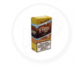Frappe Nic Salts | Vanilla Latte | 10ml Single | 20mg Nicotine Salt