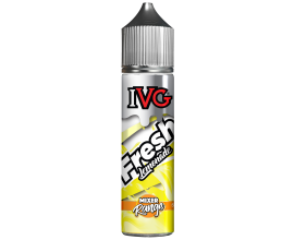 I VG Mixer - FRESH LEMONADE - 50ml Shortfill - ZERO Nicotine
