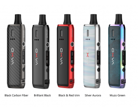 OXVA | Origin All-In-One Pod Kit | Single 18650 | 40W