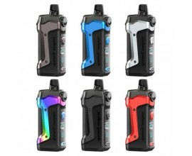 Geek Vape | Aegis Boost Plus 2ml Pod Kit | Single 18650 | 40W