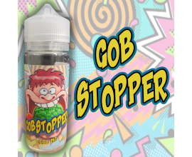 Gobstopper by Vape Monster | 100ml Shortfill | 0mg (Includes 2 x FREE 18mg Nicotine Shots)