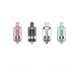 Innokin | GOs Disposable PCTG Tank | 2ml