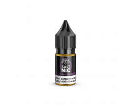 Ruthless Nic Salts | Grape Drank | 10ml Single | 10mg / 20mg Nicotine Salt