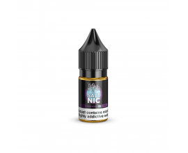 Ruthless Nic Salts | Grape Drank on Ice | 10ml Single | 10mg / 20mg Nicotine Salt