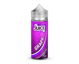 The Juice Lab | GRAPE | 100ml Shortfill | 0mg