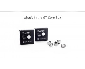 Vaporesso | GT Core Coils | GT8 | 0.15 Ohm | Pack of 3