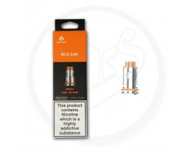 Geek Vape | Aegis Boost / B Series Replacement Coils | 1.2 Ohm | Pack of 5