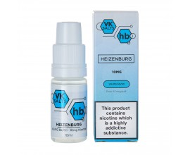 Viking Vape VK Salts | HEIZENBERG | 10ml Single Bottles | 10mg / 20mg Nicotine Salts