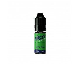 Nasty Salts - HIPPIE TRAIL - 20mg Nicotine Salts - 10ml TPD