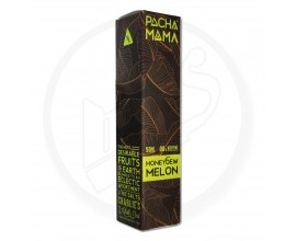 Pacha Mama by Charlie's - HONEYDEW MELON - 50ml Shortfill - ZERO Nicotine