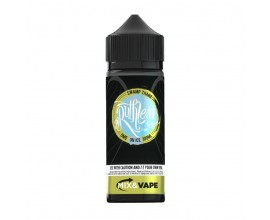 Ruthless E-Juice - SWAMP THANG ON ICE - 100ml Shortfill - ZERO Nicotine
