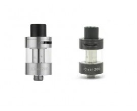 Innokin | iClear 20D Tank | Only fits EZ.TC Kit