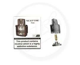 Innokin | Sceptre Replacement Pods | Single Pack | 2 Coils Included