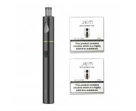 "Innokin | JEM Pen ""Plus Pack"" All-In-One Kit 