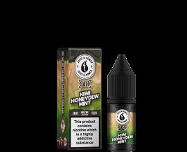 Juice N' Power Salt | HONEYDEW KIWI MINT | 10ml | 5mg / 11mg / 20mg Nic Salts