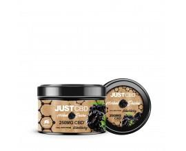 Just CBD | CBD Infused Flavoured Herbal Shisha - Zero Tobacco | BLACKBERRY