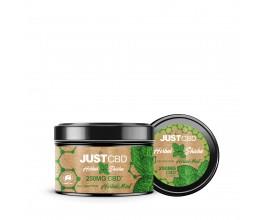 Just CBD | CBD Infused Flavoured Herbal Shisha - Zero Tobacco | HERBAL MINT