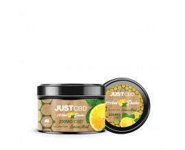 Just CBD | CBD Infused Flavoured Herbal Shisha - Zero Tobacco | LEMON MINT