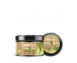 Just CBD | CBD Infused Flavoured Herbal Shisha - Zero Tobacco | MELON