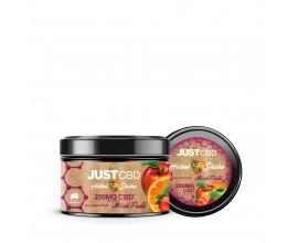 Just CBD | CBD Infused Flavoured Herbal Shisha - Zero Tobacco | MIXED FRUIT