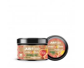 Just CBD | CBD Infused Flavoured Herbal Shisha - Zero Tobacco | PINK LEMONADE
