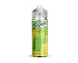 Kingston Jelly | Lemon & Lime | 100ml Shortfill | 0mg