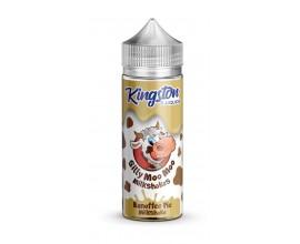 Kingston Silly Moo Moo Milkshakes | Banoffee Pie | 100ml Shortfill | 0mg