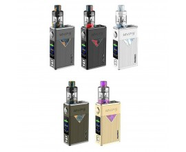 Innokin | MVP5 120W Kit | 5200mAh | 2ml Ajax Tank