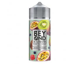 Beyond E-Liquid by I VG | Kiwi Passion Kick | 80ml Shortfill | 0mg