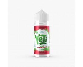 Yeti Ice Cold E-Liquids | Kiwi Pomegranate | 100ml Shortfill | 0mg Nicotine