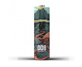 ODB Wraps - Kraken Design - Pack of 4