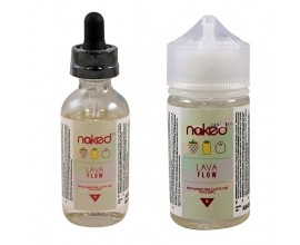 Naked 100 | Lava Flow | 50ml Shortfill | 0mg