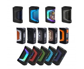 Geek Vape | Aegis Legend 200W Box Mod | Dual 18650