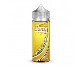 The Juice Lab | LEMON SHERBET | 100ml Shortfill | 0mg