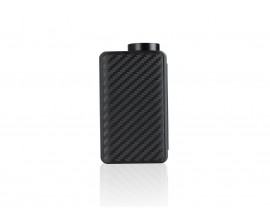 Innokin | Liftbox Bastion Siphon Box Mod | Semi-Regulated Mechanical | Single 18650
