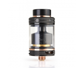 Coil Art - MAGE RTA V2 2ml - Black / Rose Gold Trim