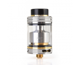 Coil Art - MAGE RTA V2 2ml - Stainless Steel