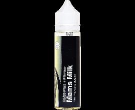 City Vape 50/50 | Mam's Milk | 50ml Shortfill | 0mg