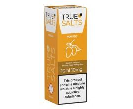 True Salts | Mango | 10ml Single | 10mg / 20mg Nicotine Salts