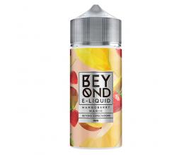 Beyond E-Liquid by I VG | Mango Berry Magic | 80ml Shortfill | 0mg