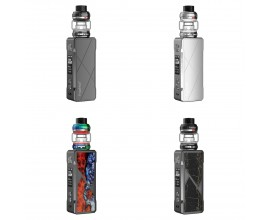 Freemax | MAXUS 100W Kit Metal Edition | Single 18650 / 20700 / 21700 With Smart Load Battery Tech | 2ml Metal Edition Fireluke 3 Tank