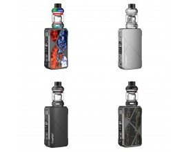 Freemax | MAXUS 200W Metal Edition Kit | Dual 18650 With Smart Load Battery Tech | 2ml M Pro 2 Metal Edition Tank