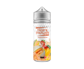 Tropik Thunder - Tropical Melon - 100ml Shortfill - ZERO Nicotine